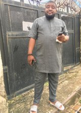 Odey-Agba Itite Emmanuel biography