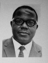 Leslie Roy Bruce Robinson biography